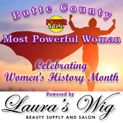 KCEZ Most Powerful Woman SS Graphic 2021